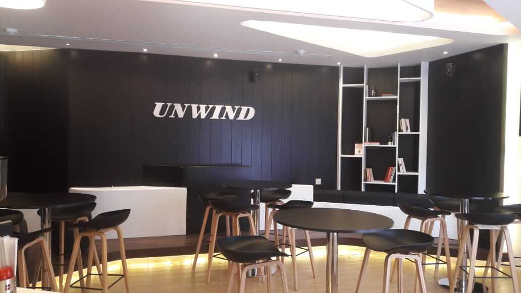 BATB CAFE UNWIND